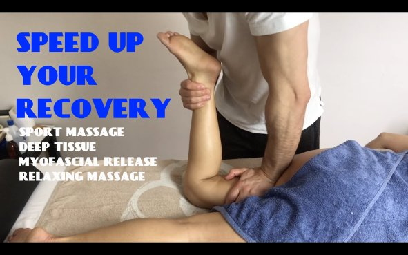 sport massage barcelona , sagrada familia area